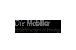 Kunde Logo die Mobiliar