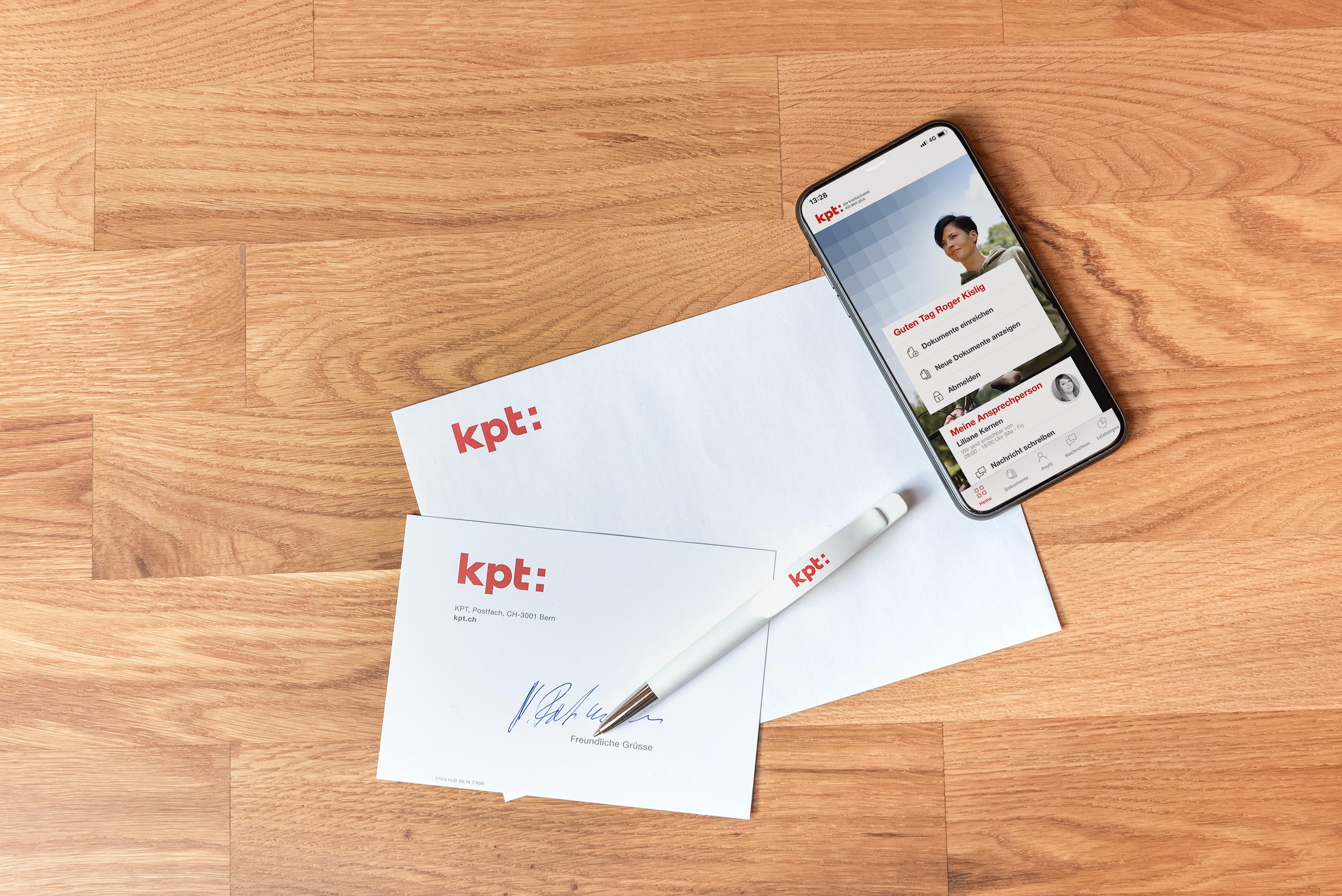 KPT App